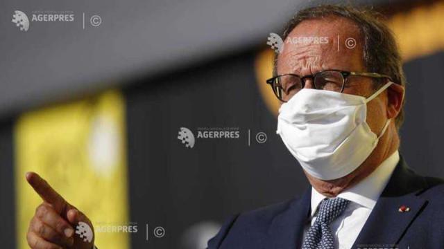 Fostul președinte francez François Hollande pune în discuție apartenența Turciei la NATO