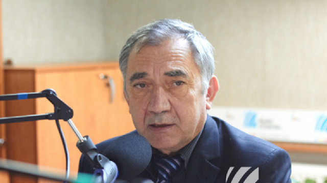 Directorul Liceului Lucian Blaga din Tiraspol, Ion Iovcev, este internat  în secția de terapie intensivă, fiind  infectat cu COVID-19