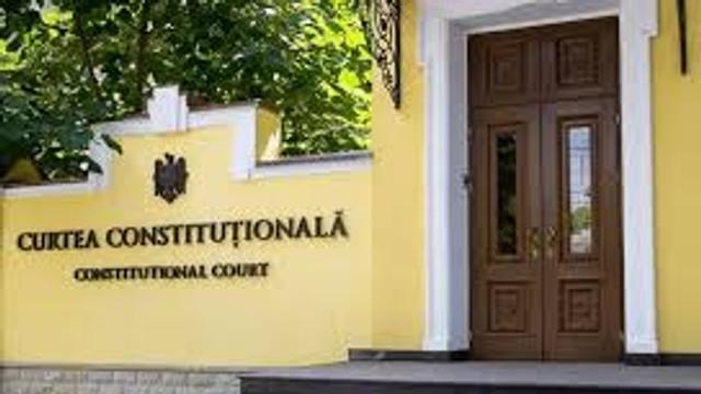 Curtea Constituțională a declarat neconstituționale modificările la Legea securității statului