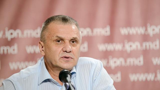 Igor Boțan: Inacțiunile autorităților se întâmplă pentru că sunt interese politice la mijloc