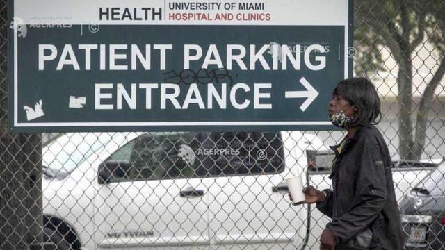 Coronavirus: Universitatea Miami testează o nouă metodă de detectare a maladiei COVID-19, ce oferă rezultate în câteva minute