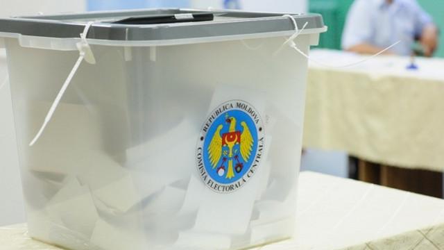 Alegerile prezidențiale din R.Moldova - în agențiile de presă internaționale
