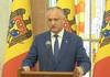 Igor Dodon a declarat că invitația sa de a discuta despre formarea unei majorități parlamentare a fost de fapt o capcană pe care le-a pus-o partidelor