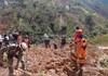 Cel puțin șapte morți în urma unei alunecări de teren în Columbia