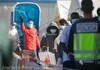 Grecia, Italia, Spania și Malta au semnat un memorandum comun asupra noului Pact european privind migrația