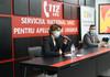 La Strada Moldova și Serviciul 112 au semnat un acord de colaborare pentru îmbunătățirea asistenței acordate victimelor violenței în familie
