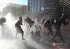 Chile: Mii de manifestanți cer demisia președintelui Pinera