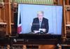 Marea Britanie/Coronavirus: Boris Johnson l-a numit pe Nadhim Zahawi ministru responsabil cu vaccinarea