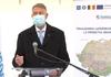 Klaus Iohannis: România poate deveni un important jucător în regiune pe piața gazelor