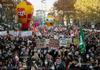 Violențe în timpul protestelor organizate în Franța față de proiectul de lege privind ''securitatea globală''
