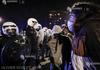 Belgia: Aproximativ 500 de persoane au protestat la Liege față de restricțiile de circulație