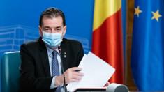 Ludovic Orban: Până în prezent, au votat circa 50.000 de cetățeni români cu domiciliul în străinătate. Nu există situații în care să fi fost reclamații