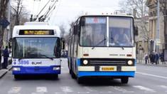 Testarea taxării electronice în transportul public din Chișinău. Ce spun autoritățile
