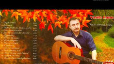Fonograful de vineri | Vasile Lupu-Cetireanu