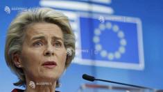 Ursula von der Leyen: Primele vaccinuri anti-COVID vor ajunge simultan în toate țările UE