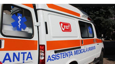 Circa 14 mii de cetățeni au solicitat ambulanța în ultima săptămână