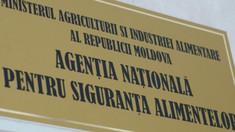 Reacția ANSA după ce Federația Rusă a interzis peste 20 de tone de mere din R.Moldova