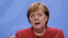 Germania prelungește restricțiile împotriva Covid-19