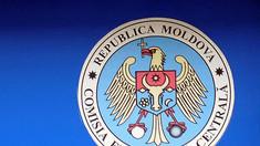 Comisia Electorală Centrală a aprobat rezultatele alegerilor pentru funcția de președinte al R. Moldova