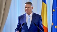 Klaus Iohannis, de Ziua Națională a României: Scopul nostru trebuie să fie sprijinirea eforturilor în vederea depășirii acestei perioade pline de provocări și implicarea într-un nou angajament pentru viitor