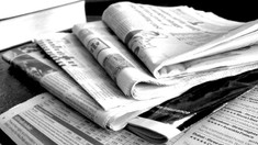 Ziarul Național/ Nicolae Negru: La mulți ani, România! Un efort intelectual îi așteaptă și pe românii de dincoace de Prut, care își conștientizează și își asumă românismul, care știu că Ziua Marii Uniri, e și parte din istoria lor (Revista presei)