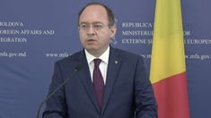 """Bogdan Aurescu susține crearea unor """"parteneriate de securitate"""" pentru țările din Parteneriatul Estic ca parte a abordării strategice a UE față de Rusia"""