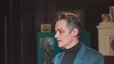 Actorul Vlad Ciobanu va fi condus pe ultimul drum