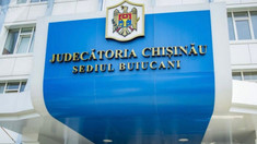 Alertă falsă cu bombă la Judecătoria Chișinău, sediul Buiucani