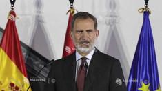 Regele Spaniei, Felipe al VI-lea, a intrat în carantină