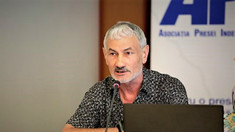 Expertul media al Asociației Presei Electronice, Ion Bunduchi: Reducerea volumului de emisie proprie stimulează perpetuarea practicii păguboase de parazitism informațional