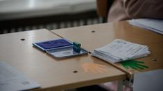 1,951 milioane de buletine de vot nu au fost utilizate sau au fost anulate în turul doi