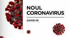 1215 cazuri de COVID-19, înregistrate în ultimele 24 ore