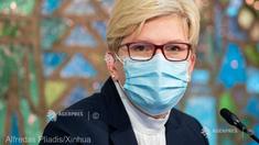 Lituania: Ingrida Simonyte, noul prim-ministru după ce a obținut votul parlamentului