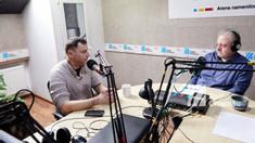 Ora de Vârf | Ion Tăbârță: Întrevederea Maiei Sandu cu președintele român, Klaus Iohannis, ar transmite la nivel simbolic mesajul clar că pentru R. Moldova prioritară este relația cu vecinii