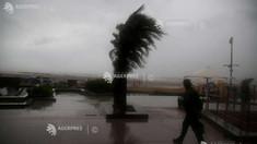 Ciclonul Nivar s-a abătut asupra Indiei, însoțit de rafale de vânt puternice și ploi torențiale
