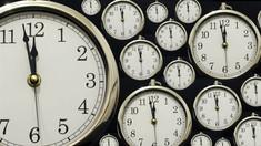 Fonograful de miercuri | Opriți timpul!