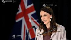 Guvernul Noii Zeelande va declara urgență climatică săptămâna viitoare