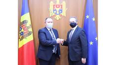 Elveția și Republica Moldova vor aprofunda dialogul politic și vor extinde cooperarea sectorială