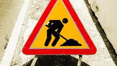 Restricții de circulație pe strada Armenească din capitală
