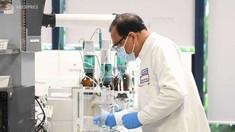 Vaccinul AstraZeneca necesită un ''studiu suplimentar''