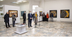 """Expoziția–concurs de artă contemporană """"Autumnala – 2020"""" și-a desemnat câștigătorii"""