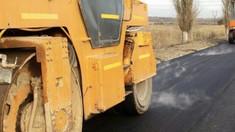 """11 raioane din cadrul programului """"Drumuri Bune pentru Moldova 2020"""" sunt finalizate"""