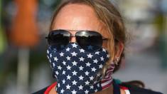 """""""SUA se îndreaptă cu pași repezi spre calamitate"""" - țara a înregistrat recordul absolut de infectări zilnice raportat până acum în lume"""