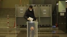 În regiunea separatistă din stânga Nistrului au loc alegeri în Sovietului Suprem de la Tiraspol