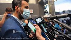 Fotbal: Medicul lui Maradona, vizat de o anchetă sub suspiciunea de ucidere involuntară
