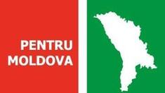 """Încă un deputat a părăsit grupul lui Andrian Candu și aderă la platforma """"Pentru Moldova"""""""