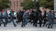Armenia: Manifestații pentru găsirea soldaților dispăruți în Nagorno-Karabah