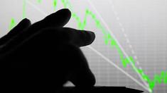 Scăderi abrupte pe burse la nivel mondial
