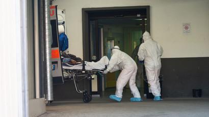 Încă un medic a decedat din cauza complicațiilor provocate de COVID-19. Peste 1.350 de cazuri noi de infectare, înregistrate în ultimele 24 de ore