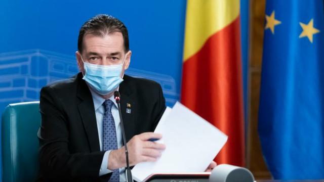 Premierul României: Acordul cu SUA pentru construirea reactoarelor de la Cernavodă a primit avizul Comisiei Europene